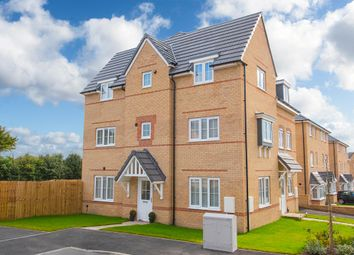 "Thumbnail 3 bed end terrace house for sale in ""Brentwood"" at Station Road, Methley, Leeds"