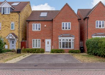 4 bed detached house for sale in Elms Close, Hornchurch RM11