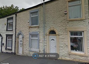 Thumbnail 2 bed terraced house to rent in Spring Street, Oldham