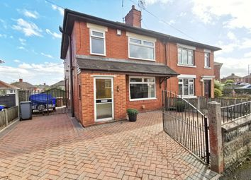 3 bed semi-detached house for sale in Hartwell Road, Meir, Stoke-On-Trent ST3