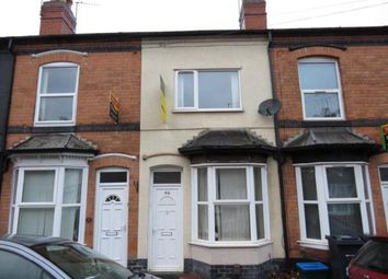 2 bed terraced house for sale in Gleave Road, Selly Oak, Birmingham, West Midlands B29