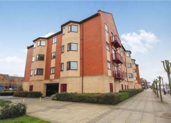 Thumbnail 2 bed duplex to rent in Victoria Mansions, Navigation Way, Preston, Lancashire, Preston