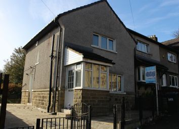 Thumbnail 3 bed semi-detached house to rent in Deighton Road, Bradley, Huddersfield