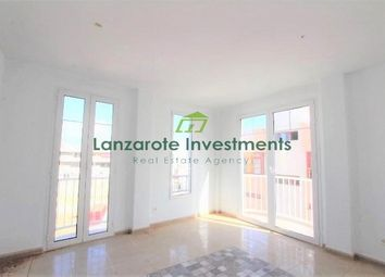 Thumbnail 3 bed apartment for sale in Arrecife, Lanzarote, Canary Islands, Spain