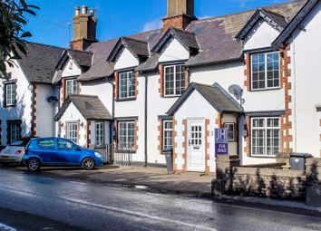 3 bed terraced house for sale in Whitewebbs Lane, Enfield EN2