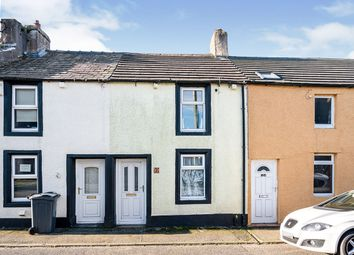 Thumbnail 2 bedroom terraced house for sale in Dyke Nook, Frizington, Cumbria