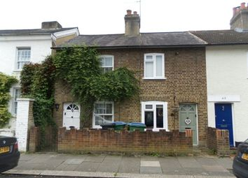 Thumbnail 1 bed property to rent in Church Road, Watford