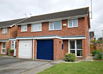 Thumbnail 3 bed semi-detached house for sale in Springbank Grove, Cheltenham
