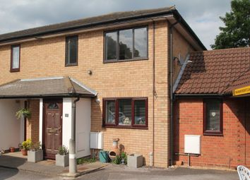 Thumbnail 1 bedroom flat for sale in Rowhedge Road, Colchester