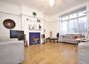 Thumbnail 6 bed semi-detached house for sale in Newquay Road, London