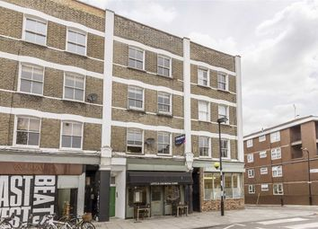 Thumbnail 1 bedroom flat for sale in Goldsmiths Row, London