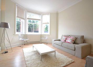 Thumbnail Flat to rent in Abingdon Mansions, Pater Street, London