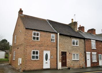 Thumbnail 1 bed end terrace house to rent in Stammergate, Thirsk