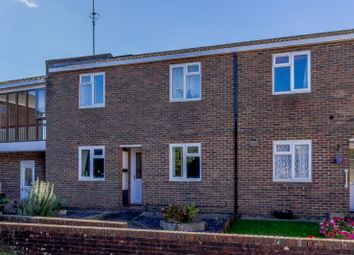 Thumbnail 2 bed flat for sale in Oglander Road, Winchester