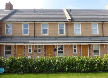 Thumbnail 2 bed terraced house to rent in Primrose Avenue, Downham Market