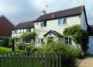 Thumbnail 4 bed detached house for sale in Fennel Cottage, Kempley Green, Dymock, Gloucestershire