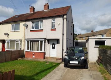 Thumbnail 2 bed semi-detached house for sale in Central Avenue, Baildon, Shipley