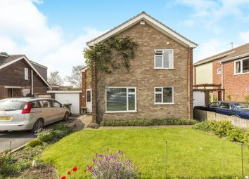 Thumbnail 5 bed detached house for sale in Battledown Close, Cheltenham, Gloucestershire