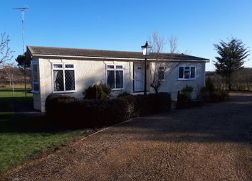Thumbnail 2 bed detached bungalow to rent in Barnhall Road, Tolleshunt Knights, Maldon