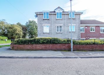 Thumbnail 2 bedroom flat for sale in Fir Street, Ramsbottom, Bury, Lancashire