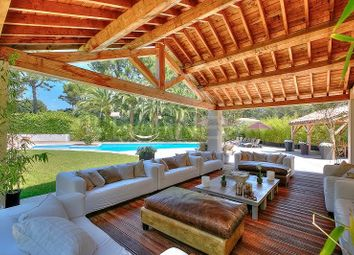 Thumbnail 6 bed villa for sale in Mougins, Mougins, France