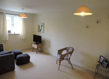 Thumbnail 1 bed flat to rent in Old Maltings Court, Old Maltings Approach, Melton, Woodbridge