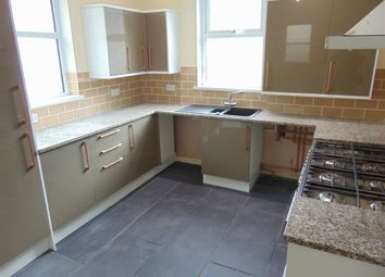 Thumbnail 4 bed detached bungalow for sale in Ferndale Road, Tylorstown, Rhondda Cynon Taf