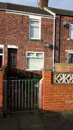 Thumbnail 3 bedroom terraced house to rent in Albion Avenue, Shildon