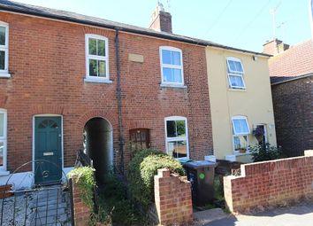 Thumbnail 3 bed terraced house for sale in Pembury Grove, Tonbridge, Kent