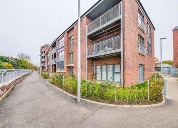 2 bed flat to rent in Breadalbane Street, Edinburgh EH6