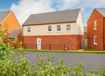 "Thumbnail 2 bed flat for sale in ""Aylsham"" at Mercia Road, Biddenham, Bedford"