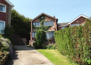 Thumbnail 3 bedroom detached house to rent in Freda Close, Gedling, Nottingham
