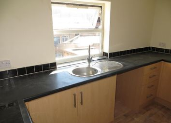 Thumbnail 1 bed flat to rent in Storey Street, Hull
