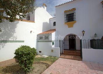 Thumbnail Town house for sale in Marina De Casares, Duquesa, Manilva, Málaga, Andalusia, Spain