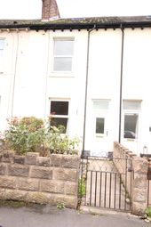 Thumbnail 3 bed terraced house to rent in Dove Lane, Rocester