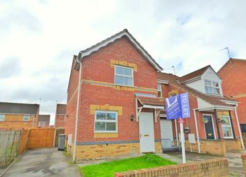 Thumbnail 2 bed semi-detached house to rent in Parsonage Street, Tunstall, Stoke-On-Trent