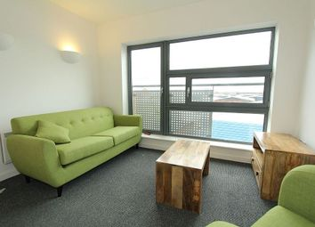 Thumbnail Flat to rent in 3 Whitehall Place, Leeds, West Yorkshire