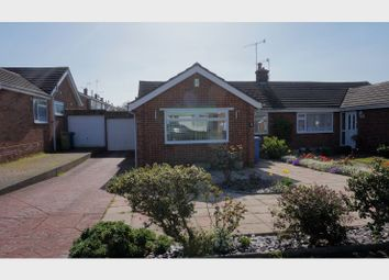 Thumbnail 2 bed semi-detached bungalow for sale in The Leas, Faversham