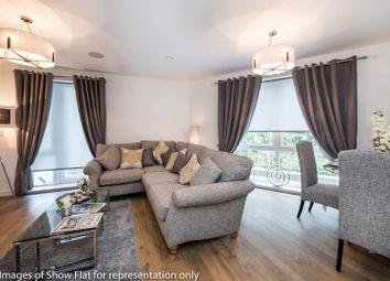 Thumbnail 2 bedroom flat for sale in Plot 43, Marionville Road, Edinburgh