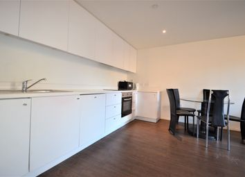 Thumbnail 2 bed flat for sale in Canal Street, Nottingham