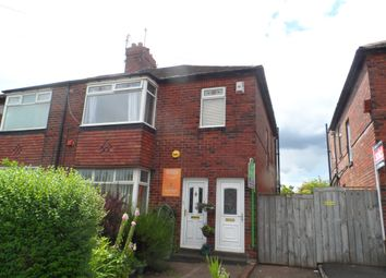 Thumbnail 2 bed flat for sale in Benfield Road, Newcastle Upon Tyne