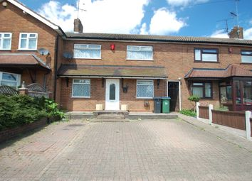 Thumbnail 4 bed terraced house for sale in Brandon Close, West Bromwich