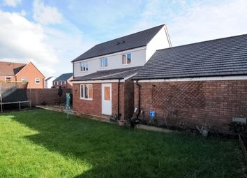 Thumbnail 4 bedroom detached house for sale in Holmer, Hereford