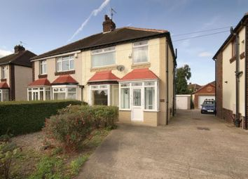 3 bed semi-detached house for sale in Greenhill Main Road, Sheffield, South Yorkshire S8