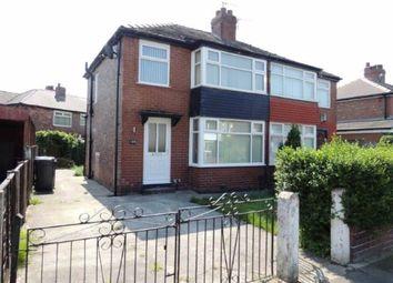 Thumbnail 2 bedroom semi-detached house for sale in Sunnyside Road, Droylsden, Manchester