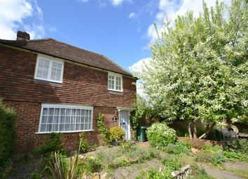 Thumbnail 3 bed detached house for sale in High Street, Merstham, Redhill