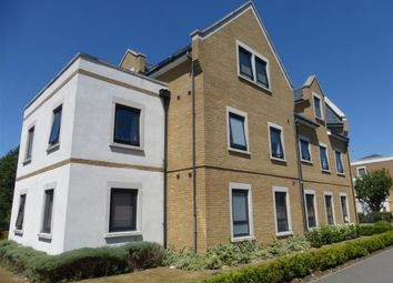 Thumbnail 2 bed flat to rent in Gunners Rise, Shoeburyness, Southend On Sea