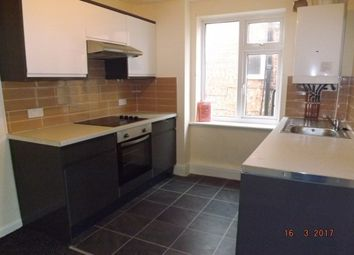 Thumbnail 1 bed flat to rent in Sandbeck Avenue, Skegness