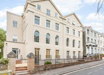Thumbnail 2 bed flat for sale in Clifton Court, Clifton Hill, Exeter, Devon