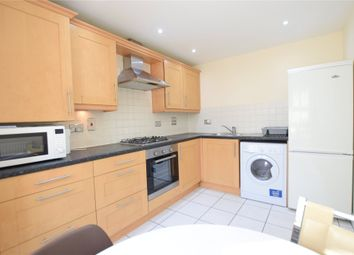 Thumbnail 4 bed town house to rent in Cirrus Drive, Shinfield, Reading, Berkshire